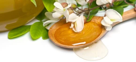 Мед акации: лечебные свойства, польза и вред