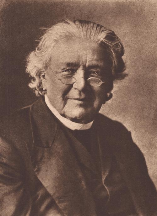 Лоренцо Лангстрот