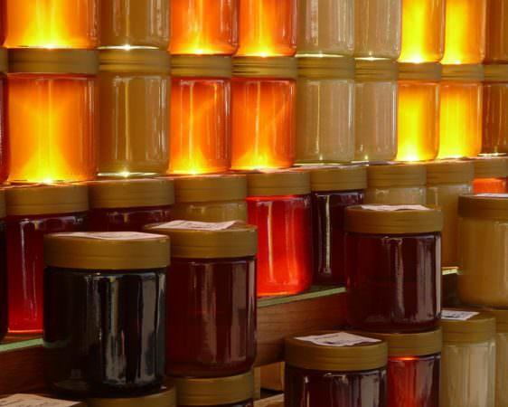 Где хранить мед в домашних условиях в квартире