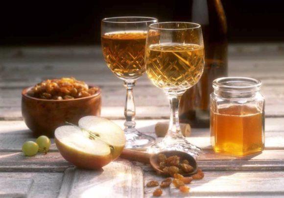 рецепты медовухи