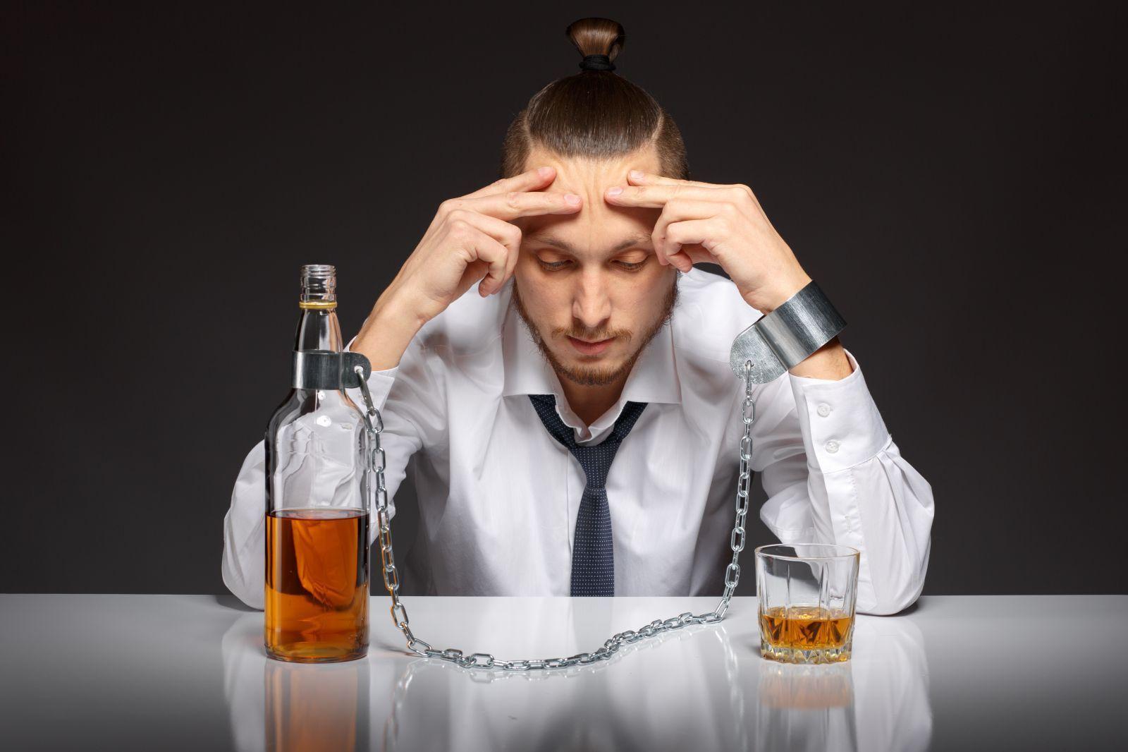Лечение алкоголизма в Алмате