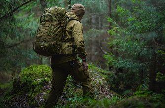 выжить в лесу
